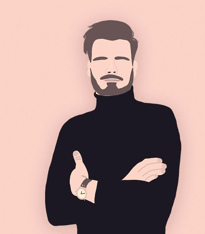 Tillmann Becker-Wahl ist Gründer und Geschäftsführer der Offcourt Media - und ein echter Experte im Content-Marketing
